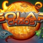 Solar Chaos commands out of this world tower defense action