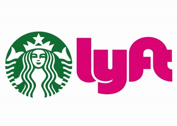 Starbucks serves up another deal, this time with Lyft perks