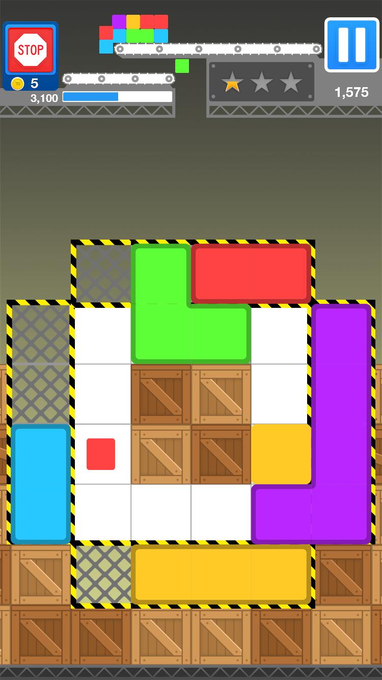 Tricky Block Play
