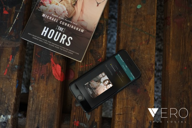 Vero – True Social: Share what you love with who you love