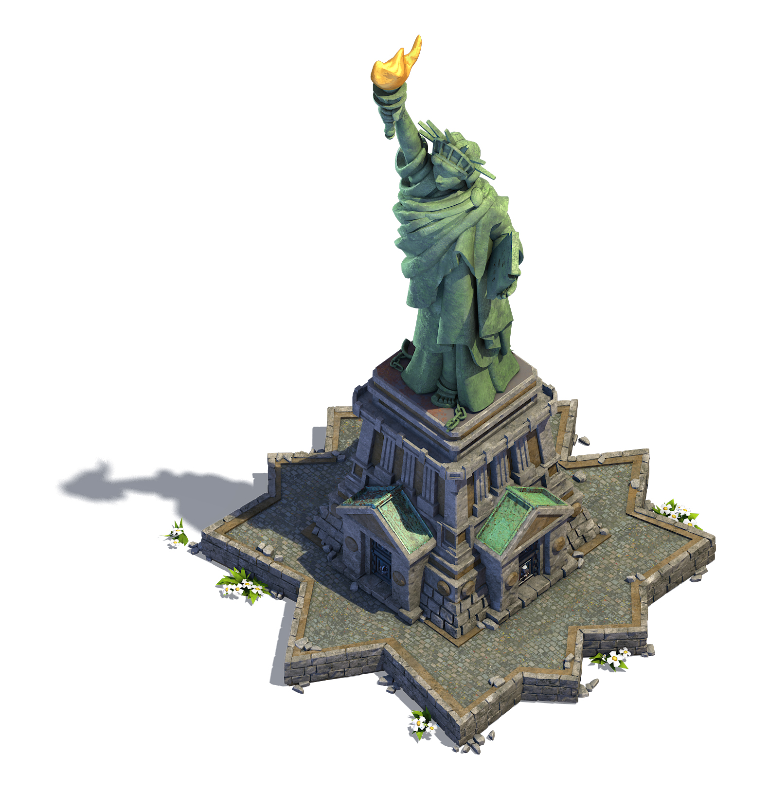 Wonder_StatueLiberty_GameView