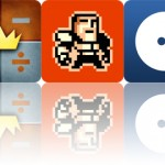 Today's apps gone free: Star Walk 2, King of Math, Devil Shard and more