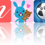 Today's apps gone free: 5K Runner, Nonagon, Sago Mini Friends and more