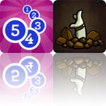 Today's apps gone free: Work Time HD, Dot Connector, Little Frights and more
