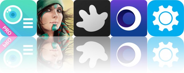 Today's apps gone free: Foxcard, Windy, FullControl and more
