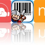 Today's apps gone free: Angry Birds Space, Eddy, Barcode Kingdom and more
