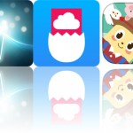 Today's apps gone free: Tap the Frog, Static Motion, Tweetroot and more