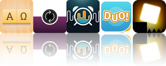 Today's apps gone free: Alpha Omega, Filterloop, Sleep Science HQ and more