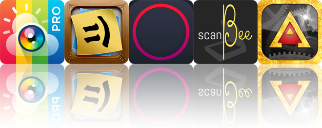 Today's apps gone free: InstaWeather, Stickyboard, Coyn and more