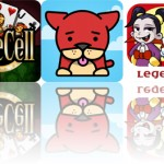 Today's apps gone free: MosaLingua, FreeCell, Vet Island and more