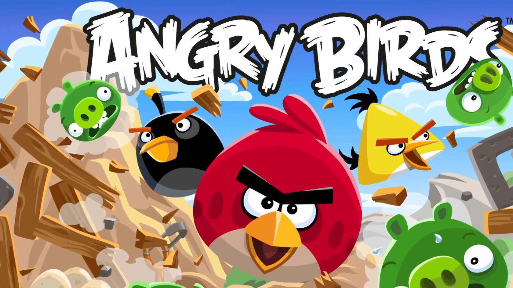 Angry Birds 2 slingshots to the App Store on July 30