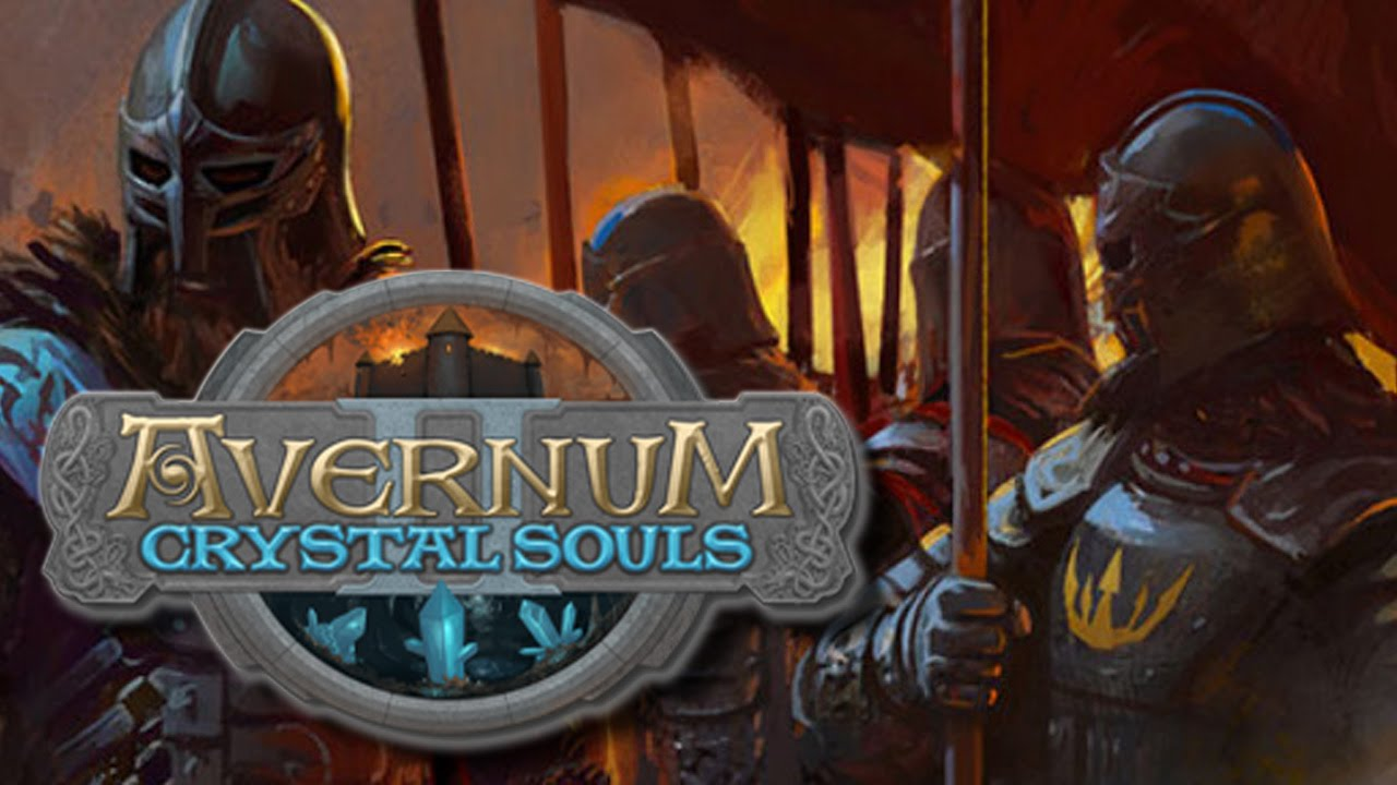 RPG thriller Avernum 2 returns to App Store