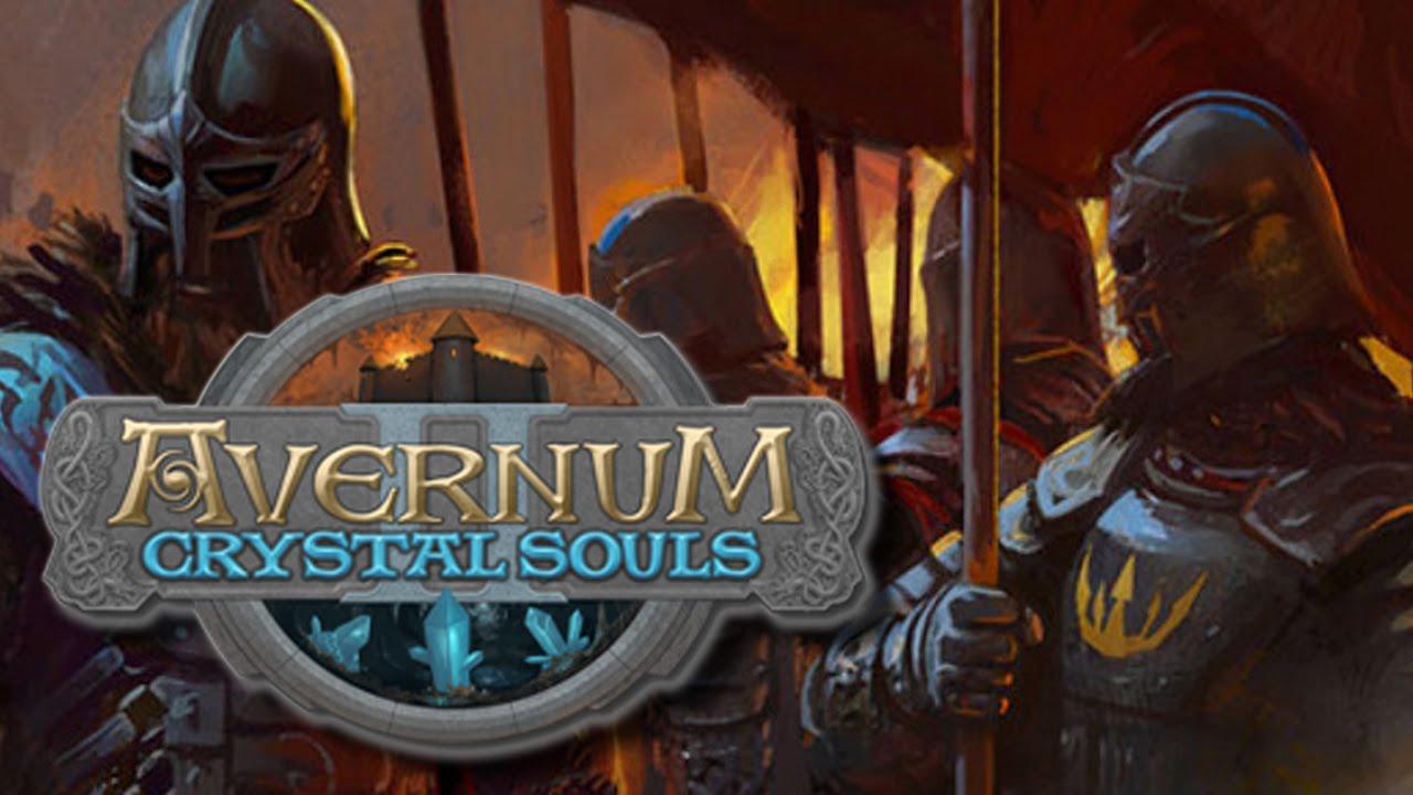 RPG thriller Avernum 2 returns to App Store