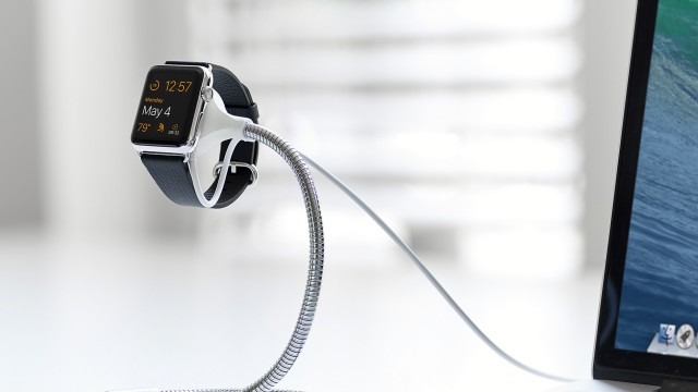 Review: Fuse Chicken's Bobine Watch for the Apple Watch