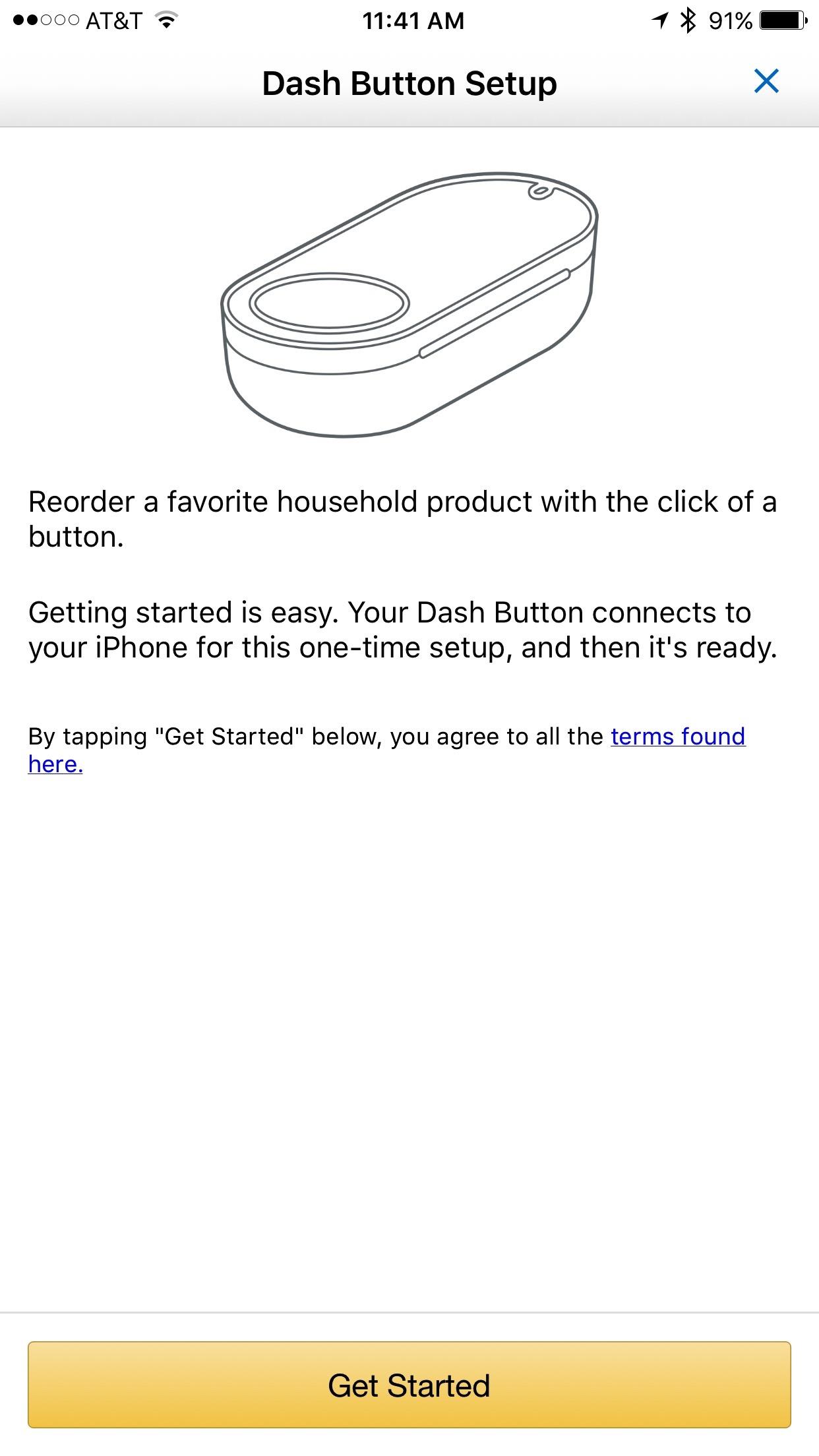 dash-setup