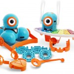 Your kids can learn how to program robots with Blockly