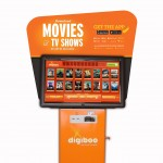 Get a movie for your flight in minutes with Digiboo Zones