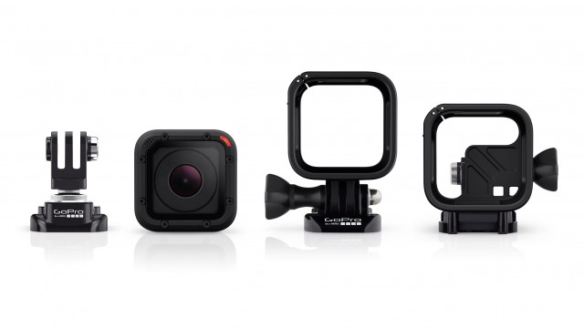 An upcoming GoPro app will let users edit, share video