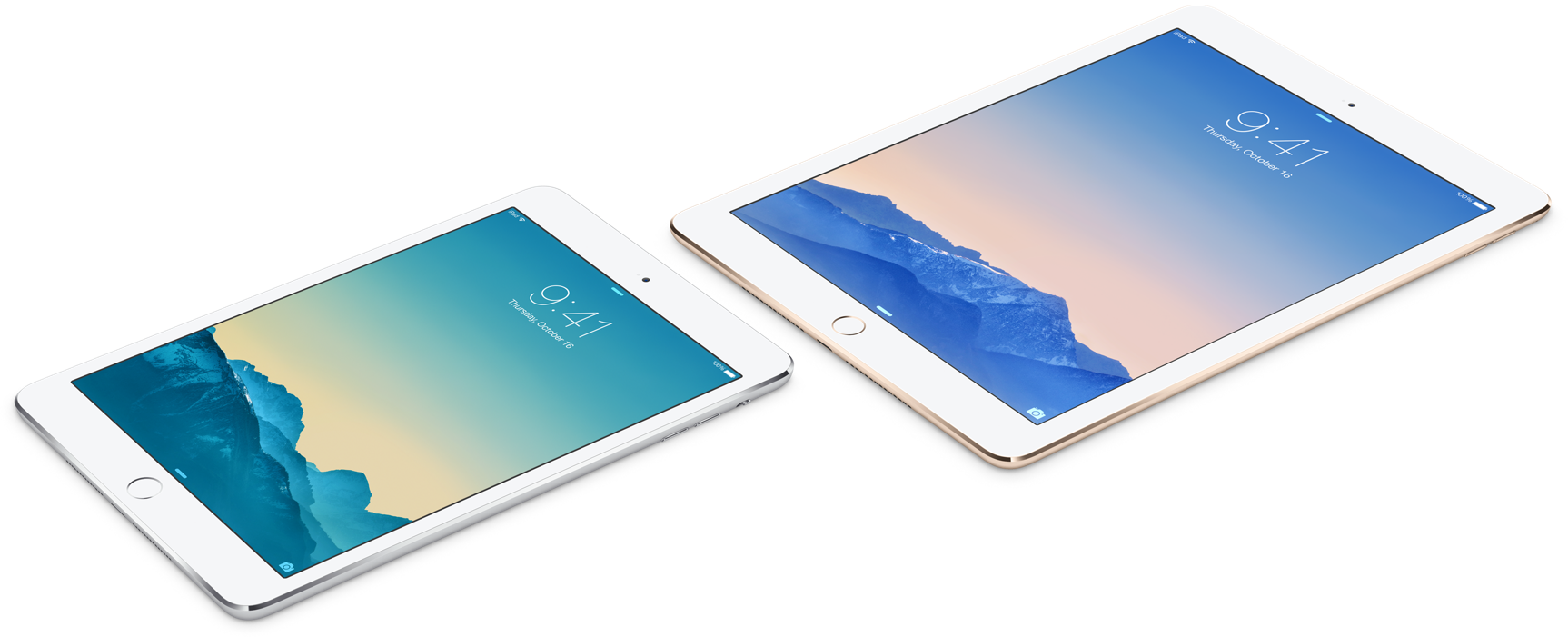 Could Apple release 3 new iPad models in 2015?