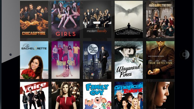 Comcast jumps head first into streaming TV