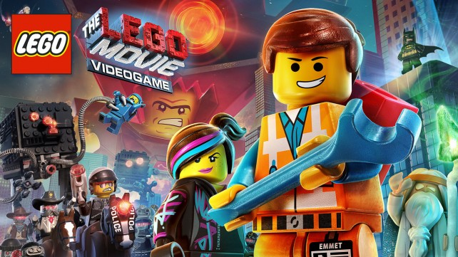 Everything is awesome with this sale on LEGO games