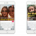 Yahoo tries its hand at a messaging app with Livetext