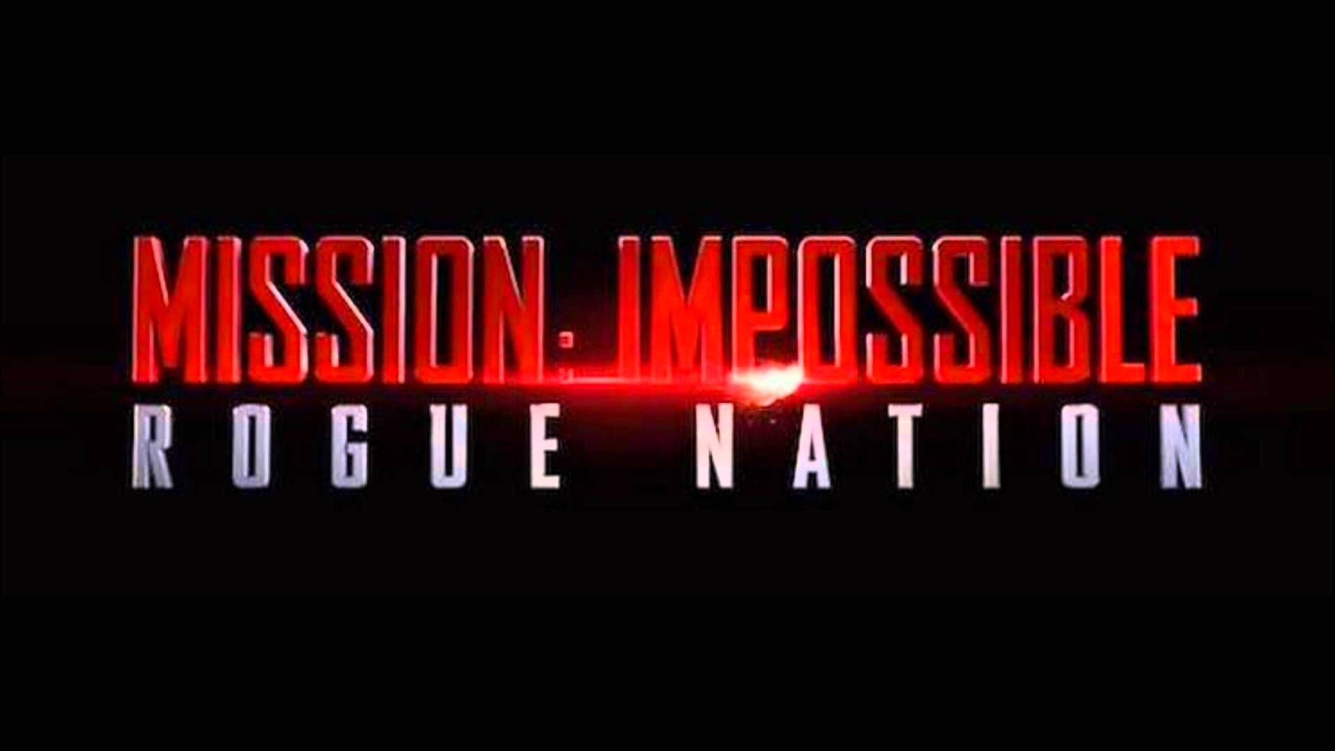 Hunt down Ethan Hunt in Mission: Impossible — Rogue Nation