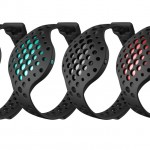 Moov, Misfit unveil new inexpensive fitness trackers