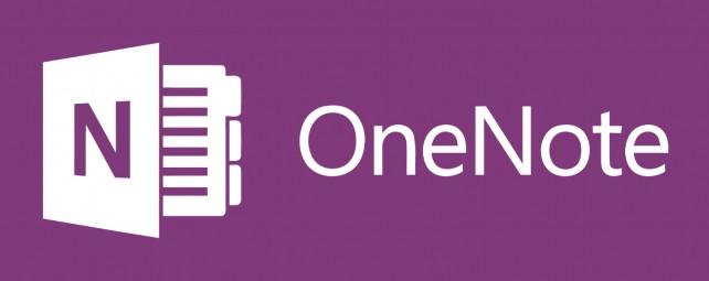Microsoft OneNote adds Notification Center widget, goes universal