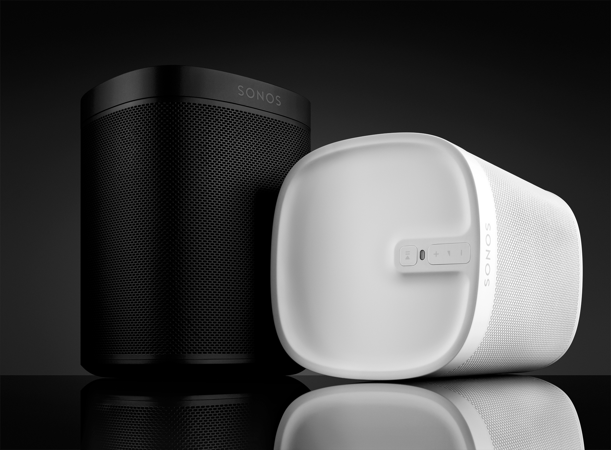 Sonos unveils a limited-edition version of the Play:1 speaker