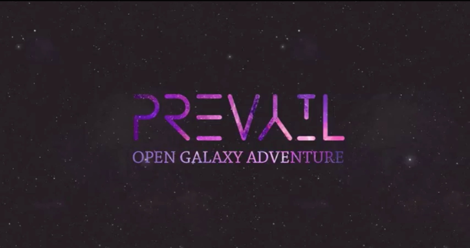 Ambitious space exploration game Prevail to land in 2015