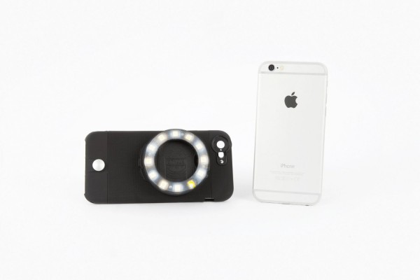 Top 10 iPhone 6 camera accessories