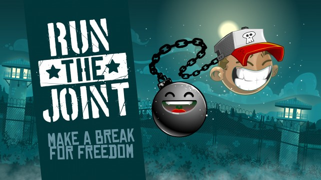 Run The Joint - Featured Image
