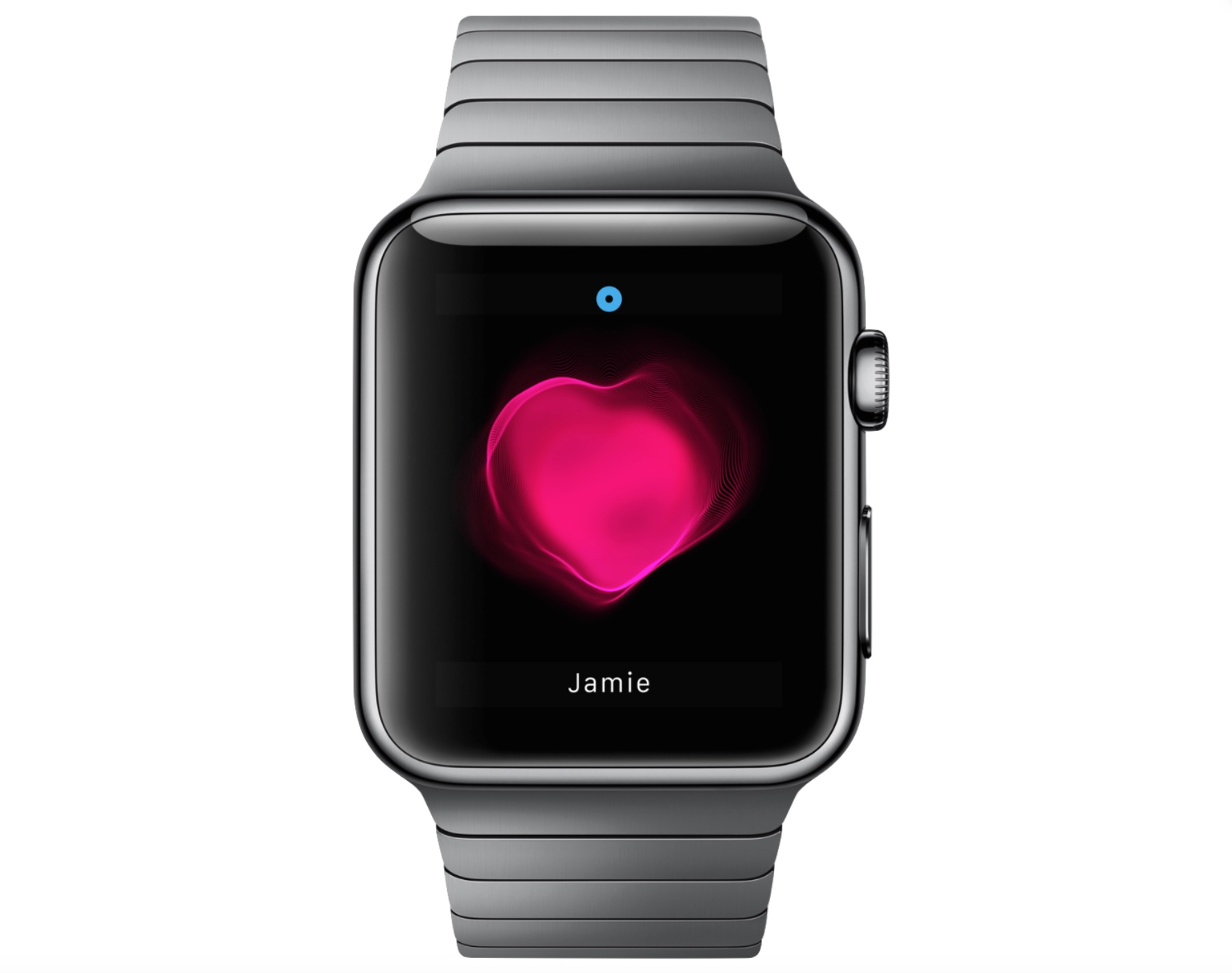 New Apple Watch Tinder app could let you follow your heart