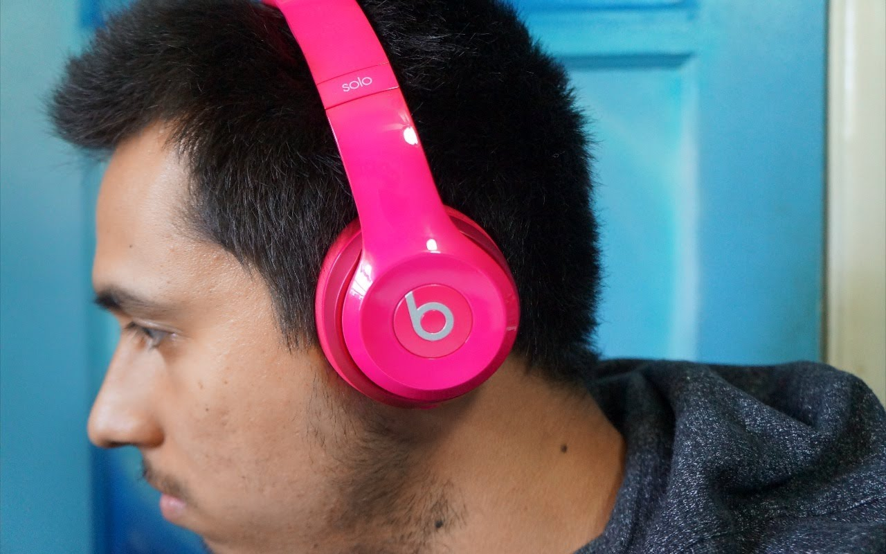 Get free headphones with Apple's Back to School promotion