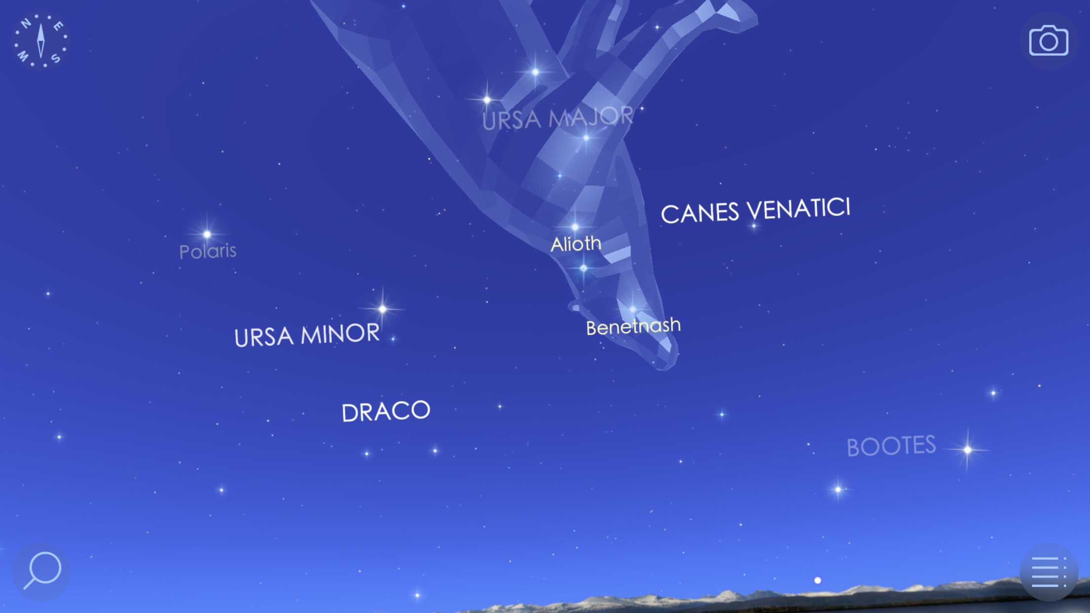 Take a trip through the stars with Apple's new App of the Week
