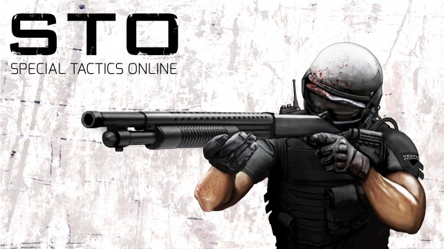 [STO] Special Tactics Online - Featured Image