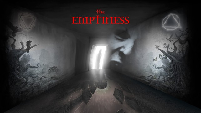 The Emptiness - Featured Image