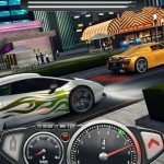 Become champion of the underground race circuit in Top Speed