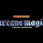 Wage an epic wizardly battle in Warhammer: Arcane Magic
