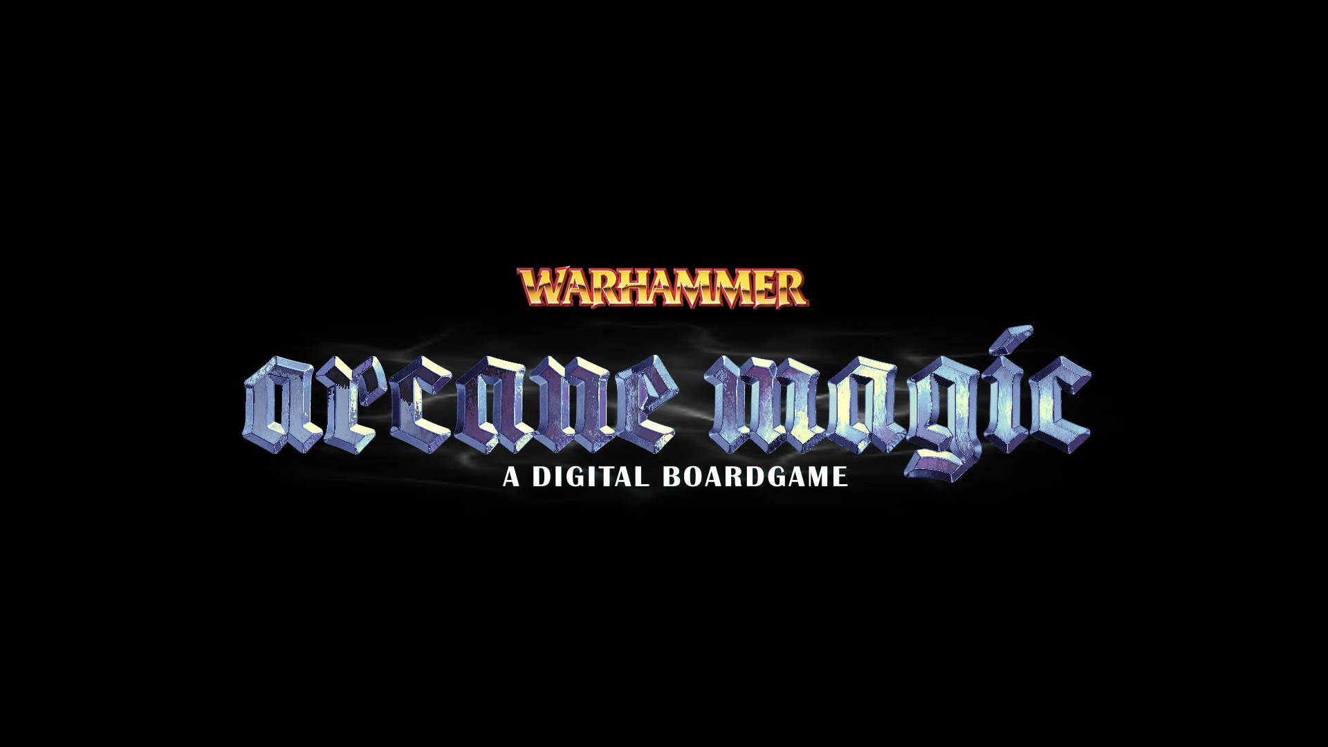 Wage an epic wizardly battle in Warhammer: Arcane Magic