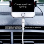Bring MagSafe-like charging to your iOS devices with Znaps
