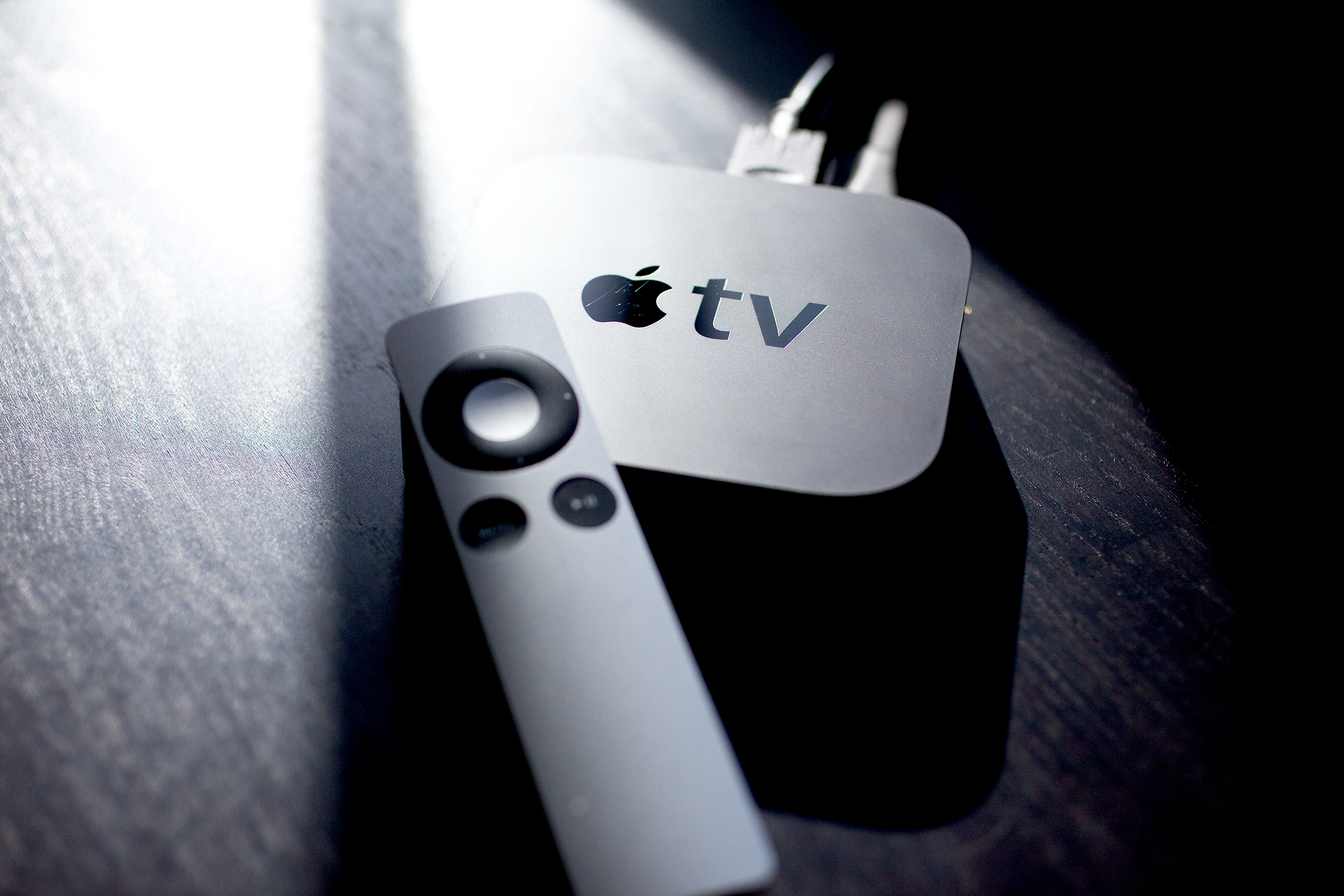 The next-generation Apple TV is shaping up to be a gamer's paradise