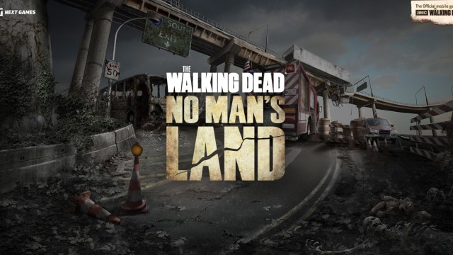Here's the first trailer for The Walking Dead: No Man's Land