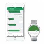 Google's Android Wear comes to iOS, but with its limits