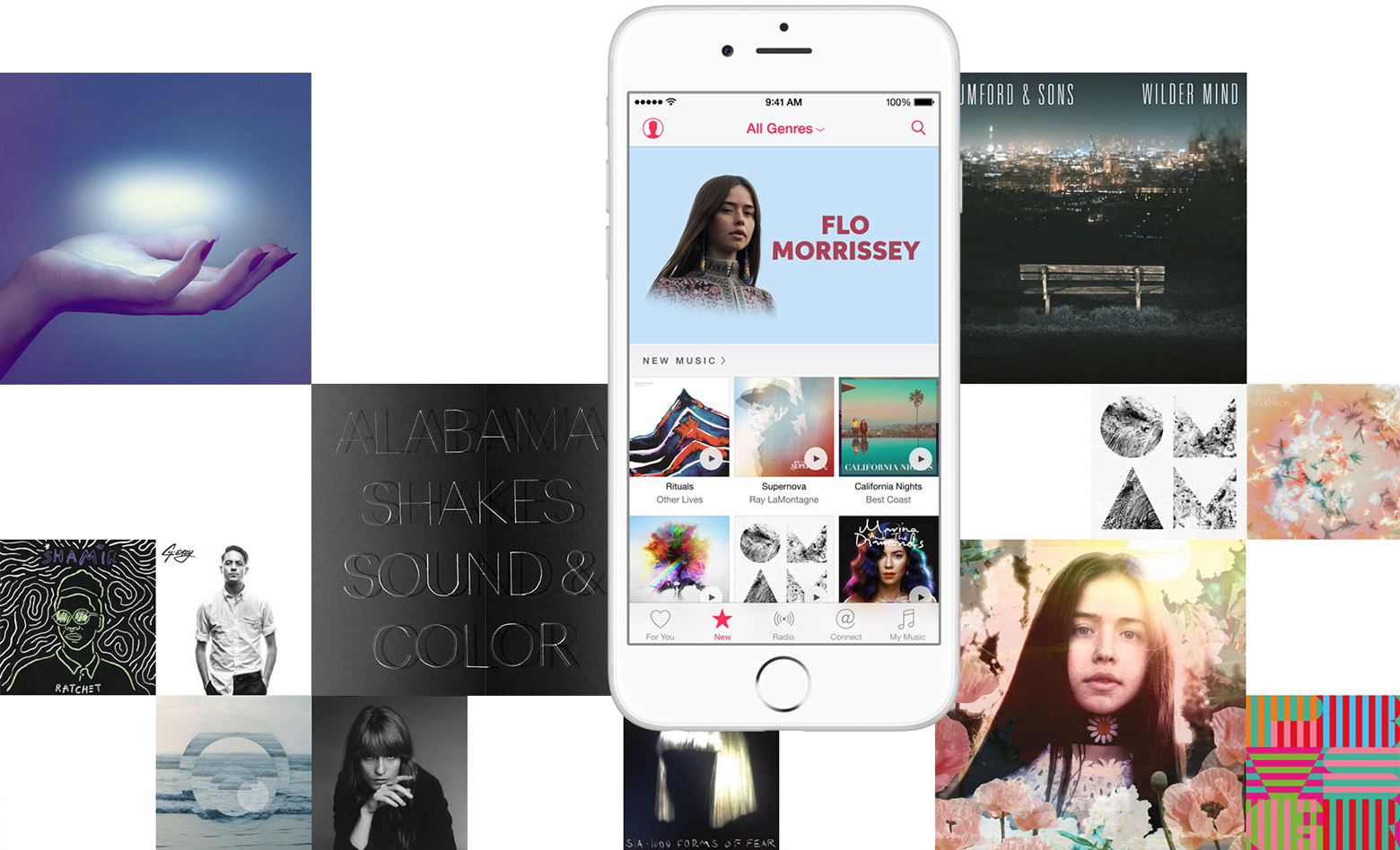 Learn the new iTunes with iMore's 'Apple Music: The Ultimate Guide'