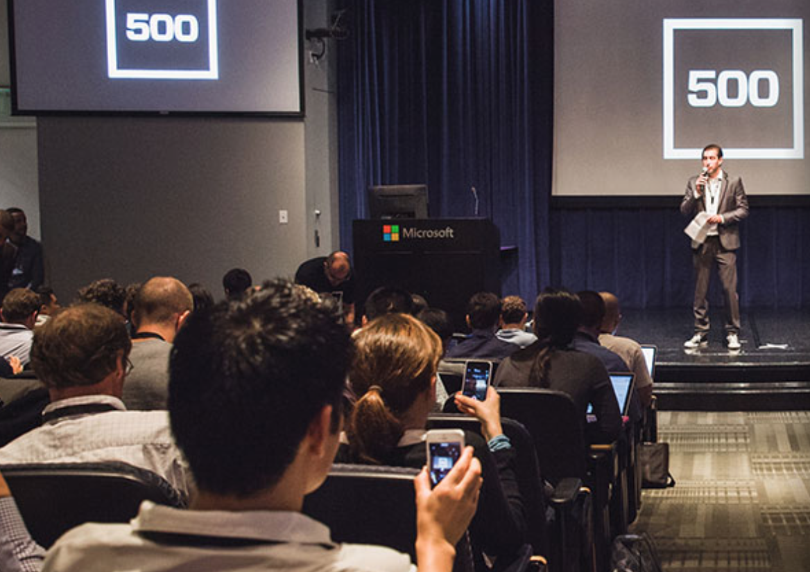 Events | 500 Startups