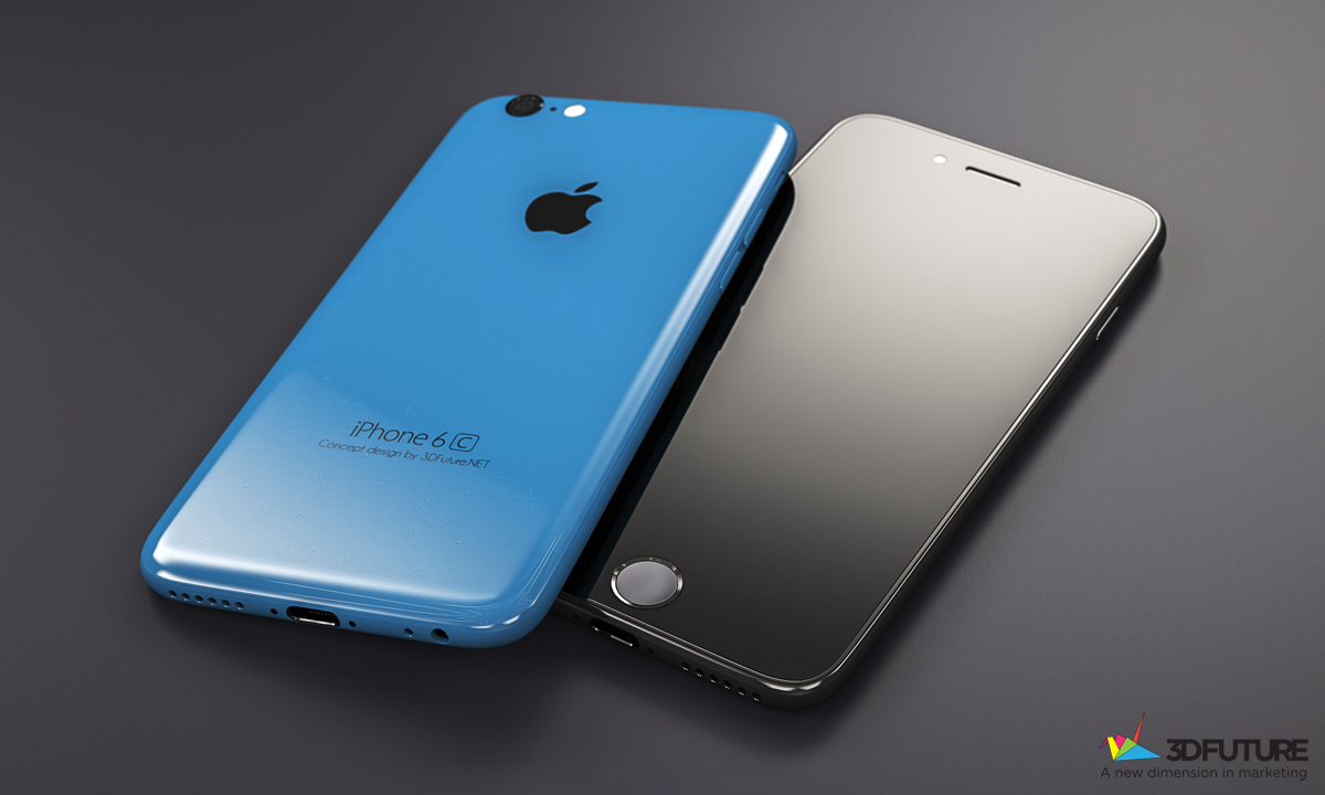 Could a 4-inch 'iPhone 6c' appear in late-October?