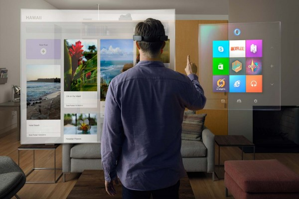 Apple's latest hire could point to an upcoming augmented reality product