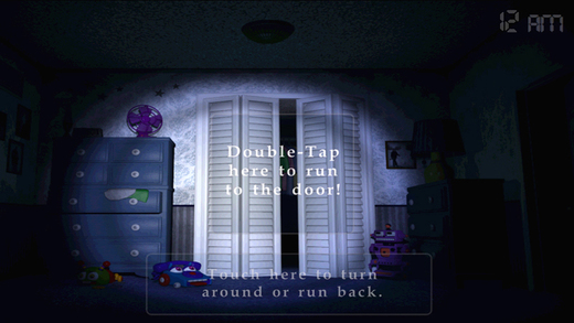 Five Nights at Freddy's 4 Play